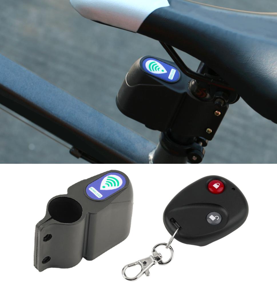 Разновидности сигнализации для велосипеда, нюансы выбора и установки