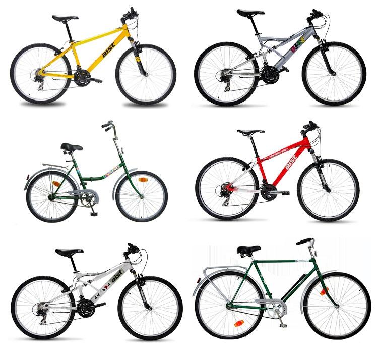 Какой лучше велосипед - горный или дорожный? | новичкам | veloprofy.com