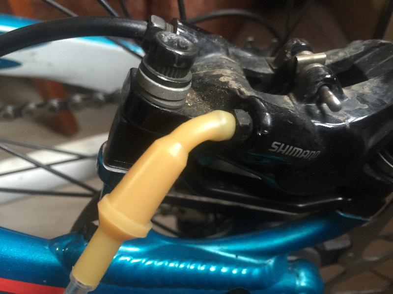 Как выбрать гидравлические дисковые тормоза для велосипеда — сайт для велосипедистов
