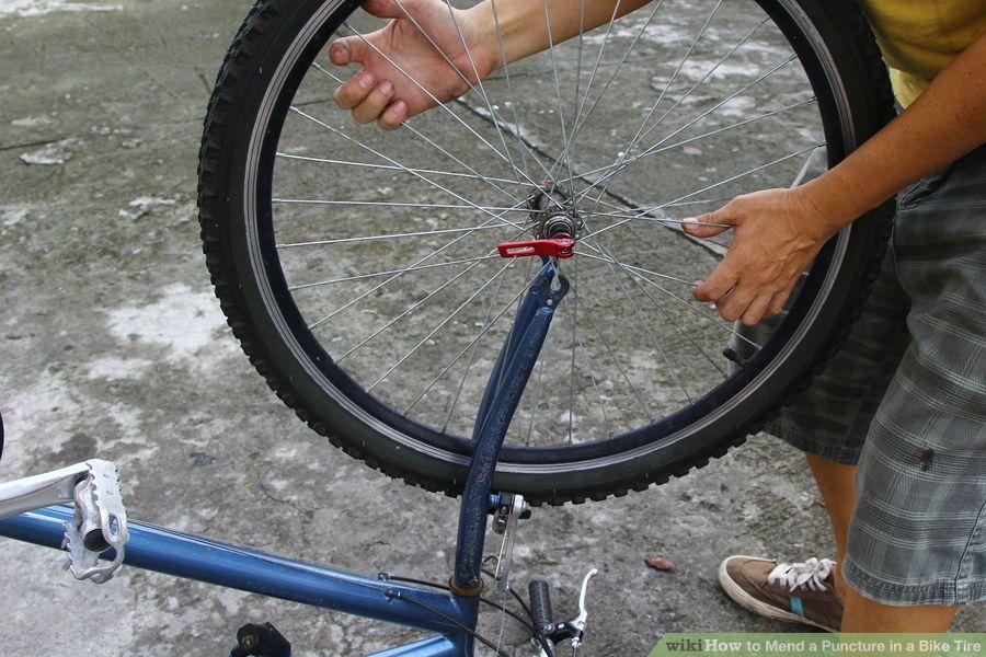Устройство, разборка и ремонт задней и передней втулки