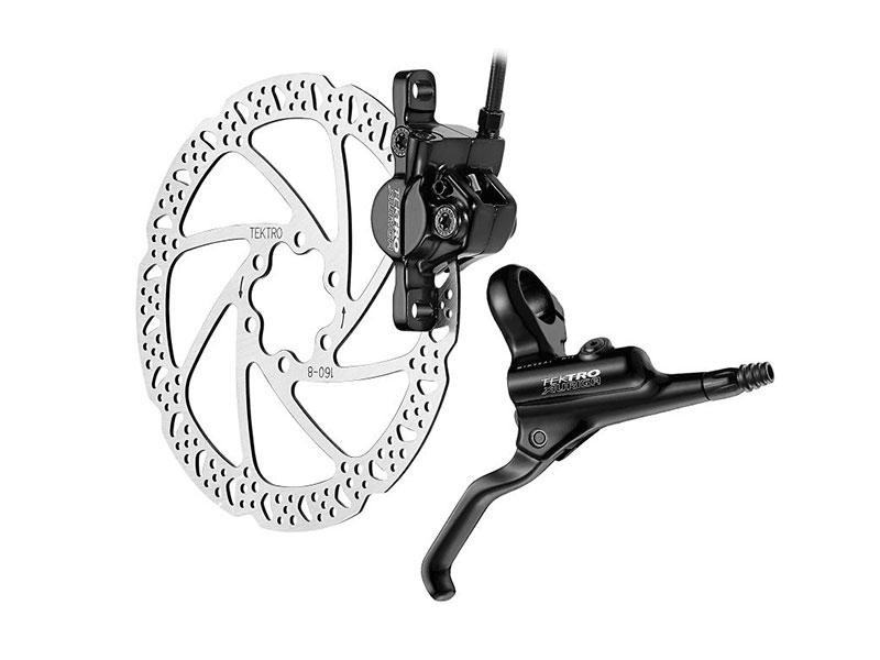 Тормоза на велосипед: разновидности, марки, выбор, установка
