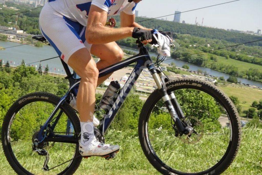 Как правильно сидеть на велосипеде? | советы | veloprofy.com