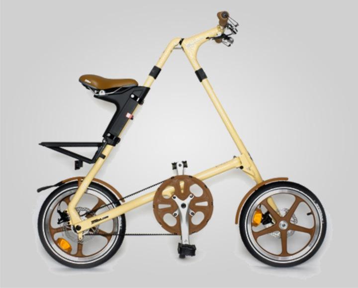 Складной велосипед: особенности конструкции, выбора и использования