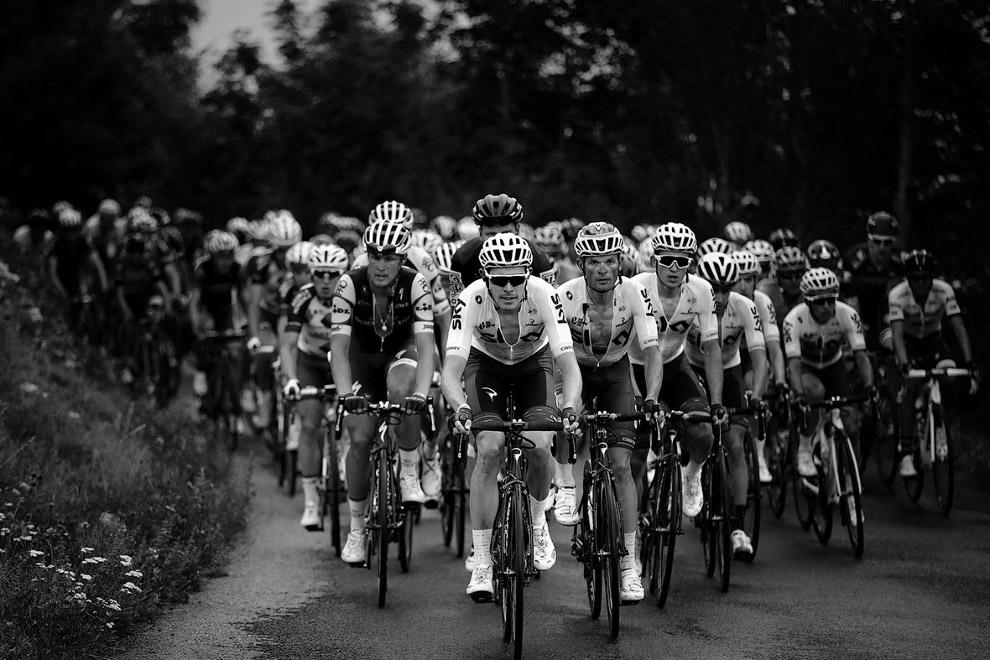 Все что интересно узнать о самых престижных велосоревнованиях современности – тур де франс.