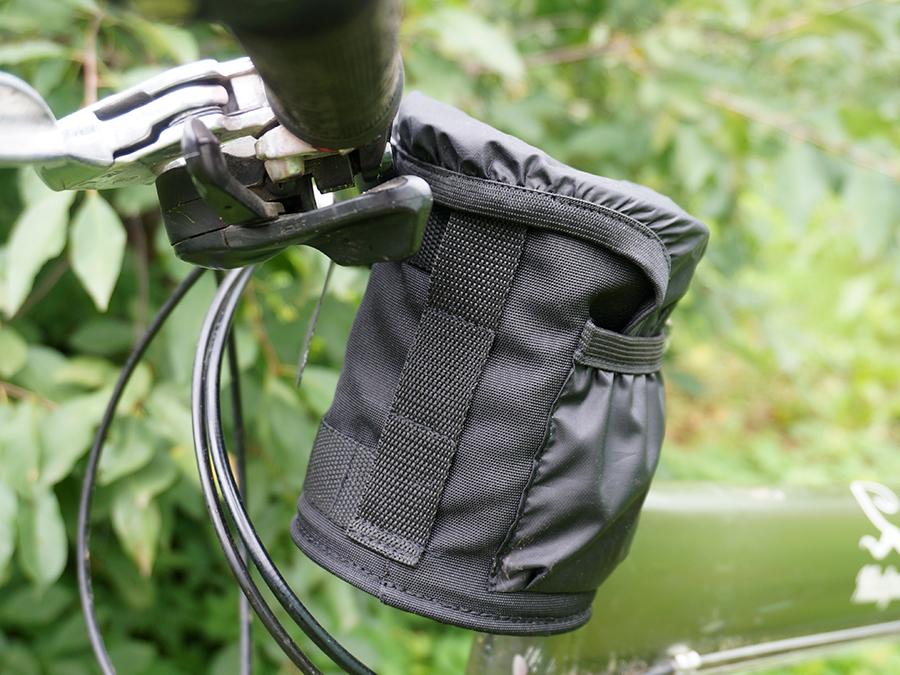 Сумка на руль велосипеда, как выбирать, требования к сумке, как сделать своими руками.
