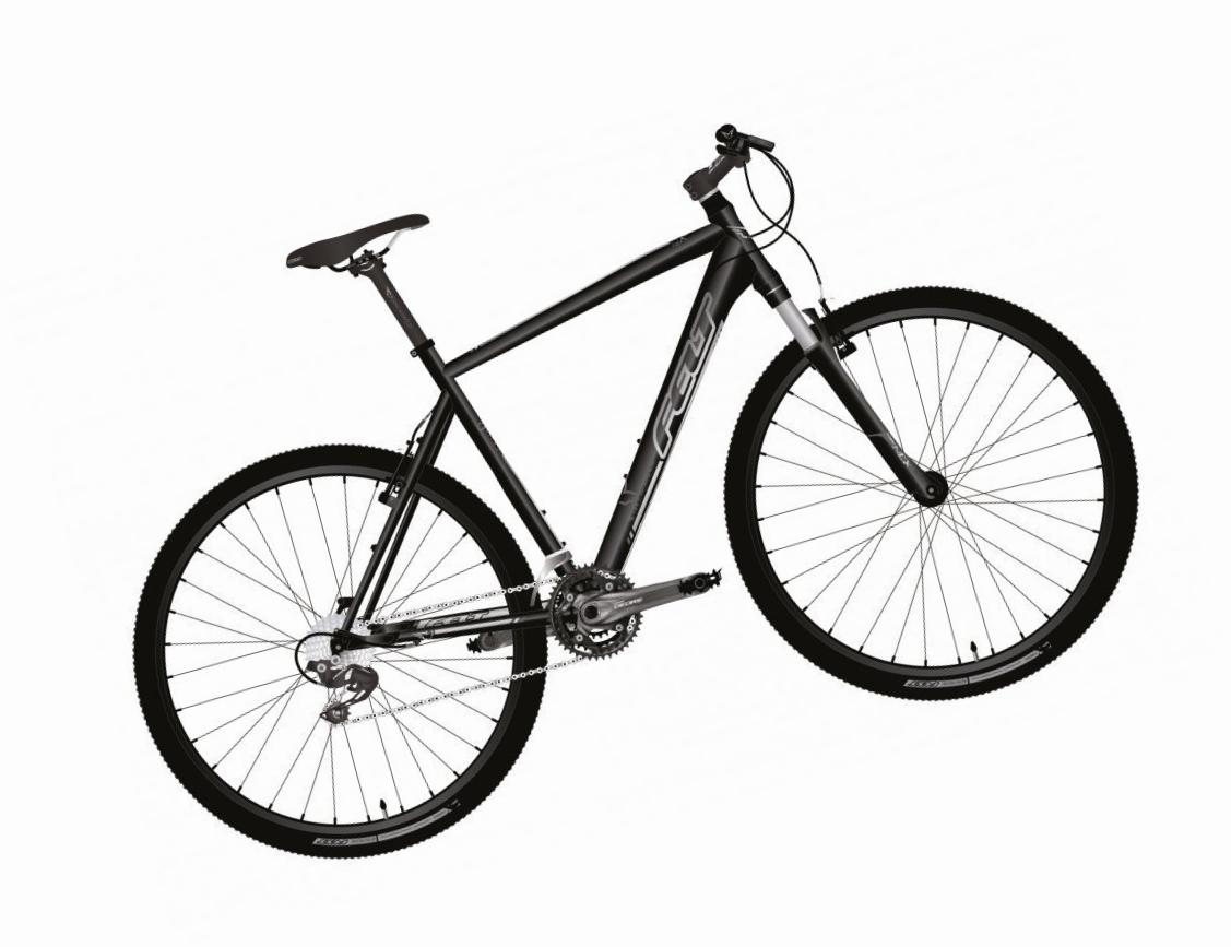 Американские велосипеды felt: обзор, характеристики, отзывы