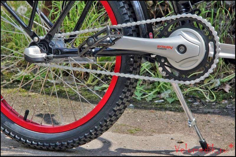 Тюнинг велосипеда - прокачай свой байк!