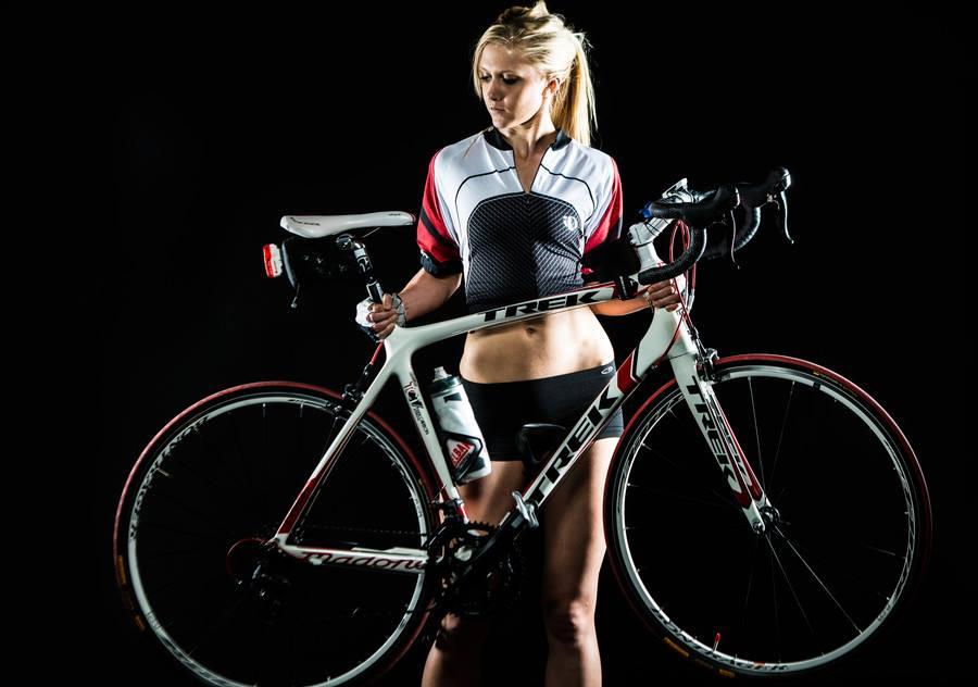 Как выбрать велосипед для девушки, критерии правильного выбора