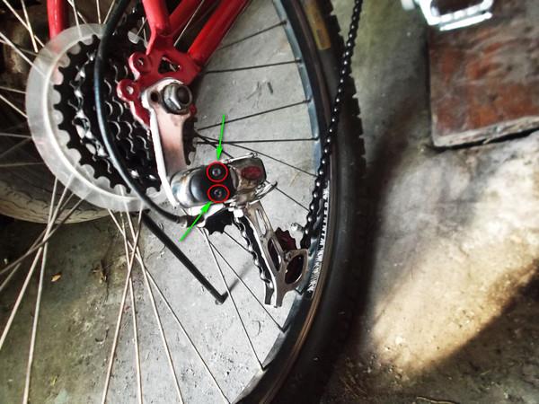 Сборка рулевой колонки велосипеда