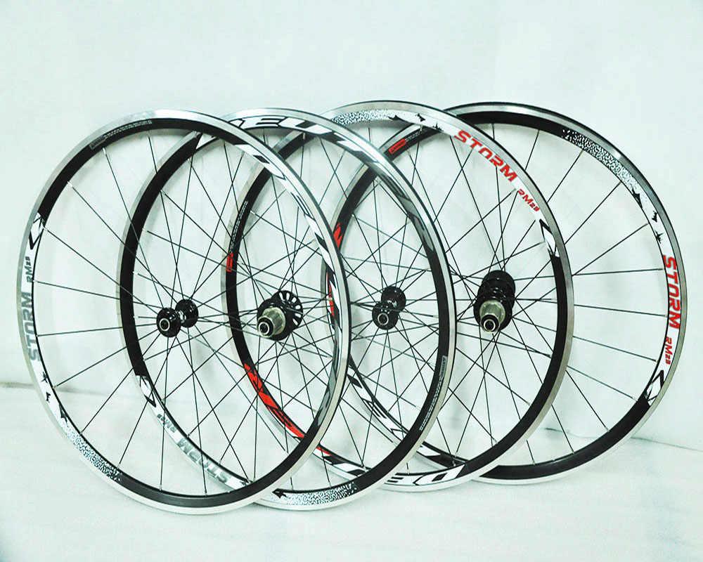 Определение размера (диаметра) велосипедного колеса