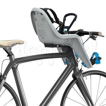 Детские велокресла на раму спереди - рейтинг 2020 года