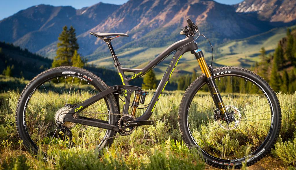 Виды велотриала и особенности специализированных велосипедов