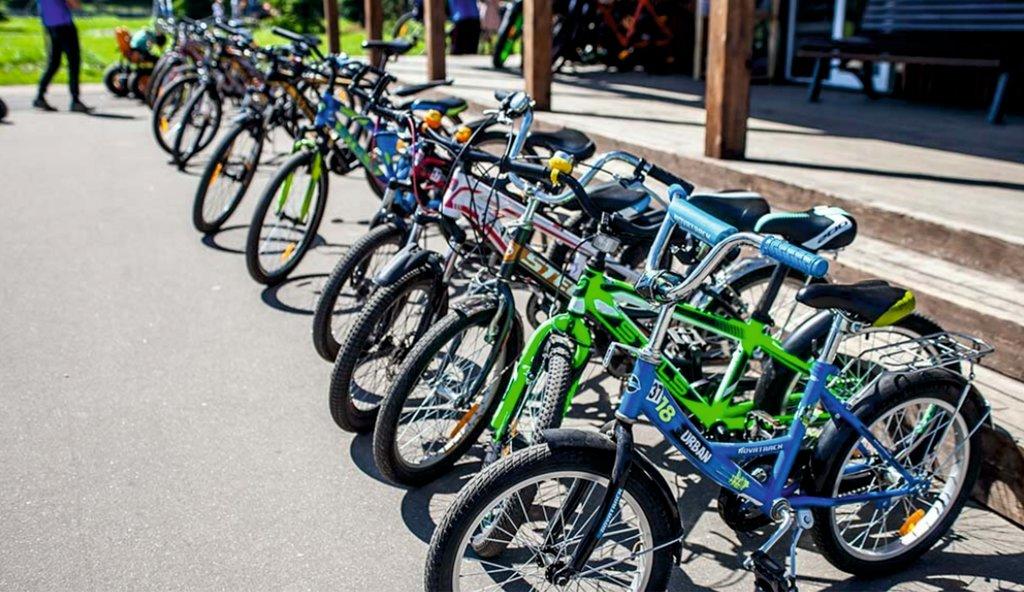 Эксперты рассказали, как правильно выбрать велосипед