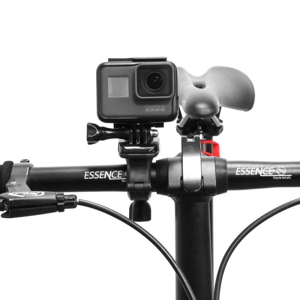Экшен-камеры sjcam для велосипедистов