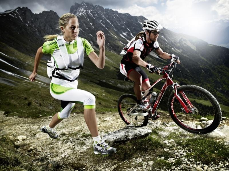 Что лучше ходьба или велосипед?