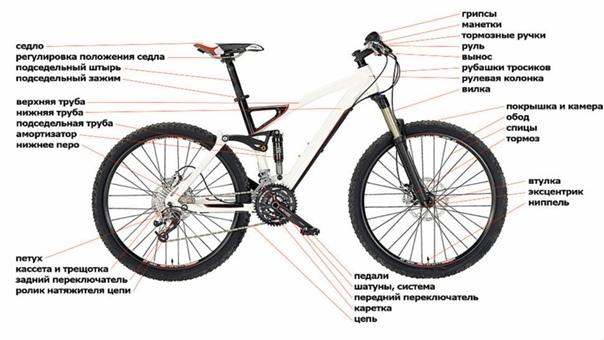Разновидности звонков на велосипед: их достоинства и недостатки - всё о велоспорте