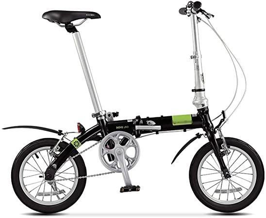 Как выбрать городской складной велосипед,обзор моделей