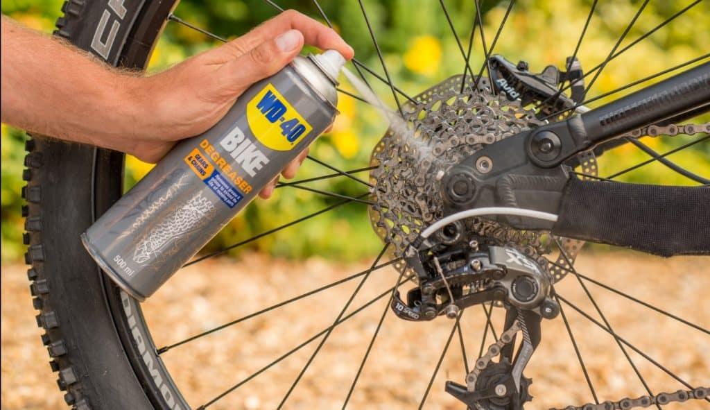 Как правильно смазывать велосипед - какие смазки использовать