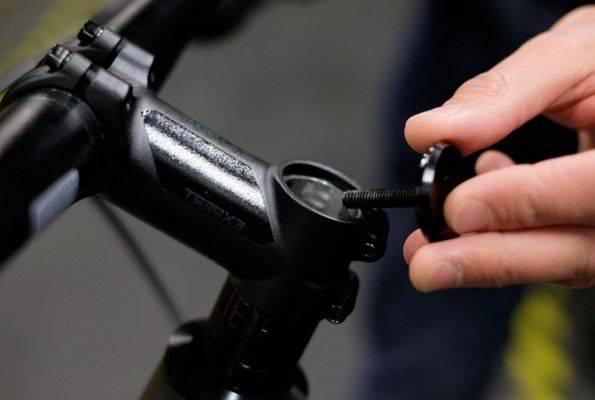 Как поднять руль на велосипеде, алгоритм действий, настройка выноса