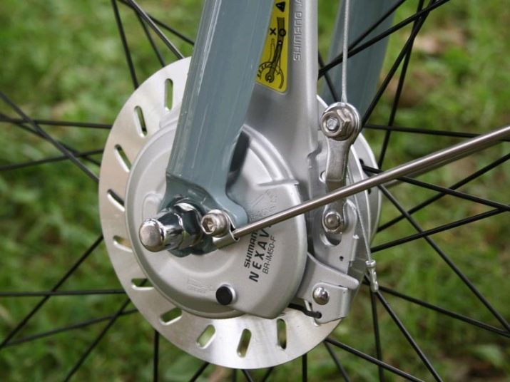 Каково устройство велосипеда и как работают его основные узлы?