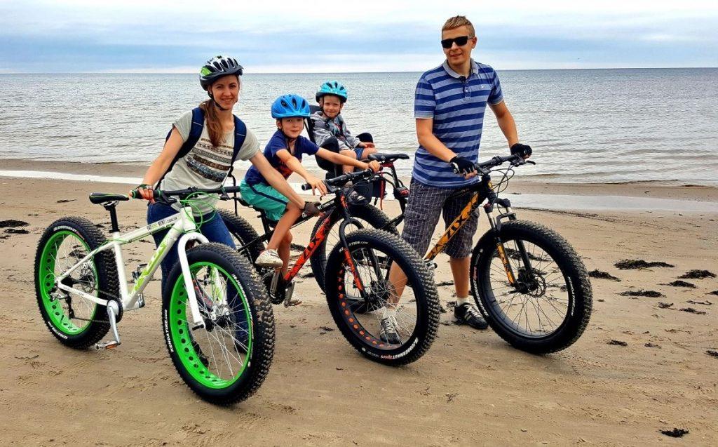 Лучшие женские велосипеды