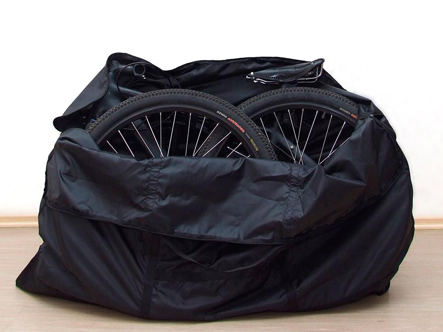Как и где хранить велосипед - всё о стойках и чехлах для велосипедов