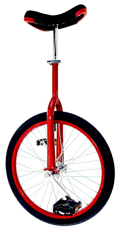 Велосипед с одним колесом как называется avtopraim.ru