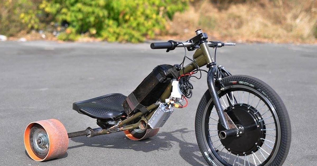 Велосипеды для дрифта и их отличия   разное   veloprofy.com