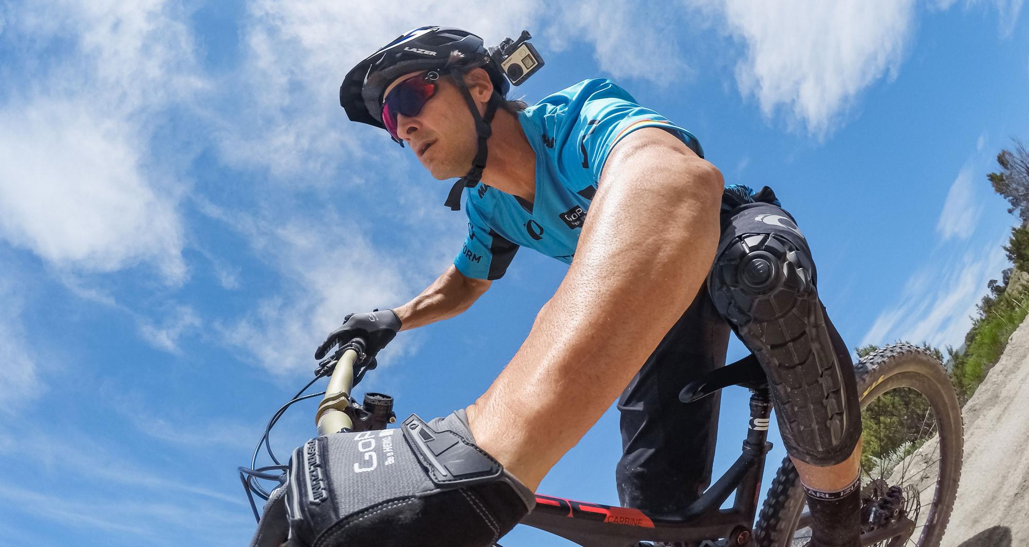 Экшн камера на велосипед: советы при выборе, лучшие модели, отзывы
