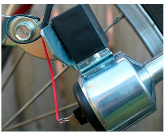 Генератор электрического тока или динамо машина