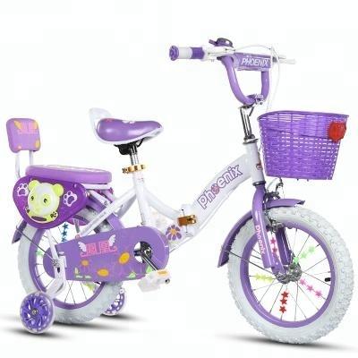 Топ лучших детских велосипедов 2021 года