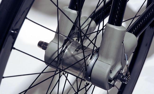Велосипеды фикседы (fixed gear bike) с фиксированной передачей