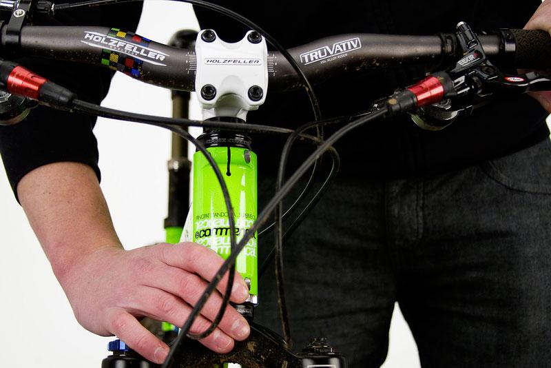 Как поднять руль на горном велосипеде, регулировка высоты руля велосипеда