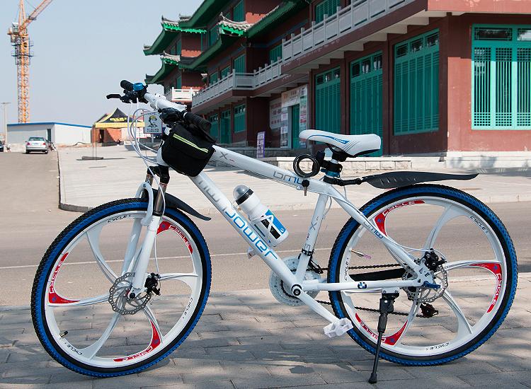 Брендовые велосипеды на литых дисках - плюсы и минусы