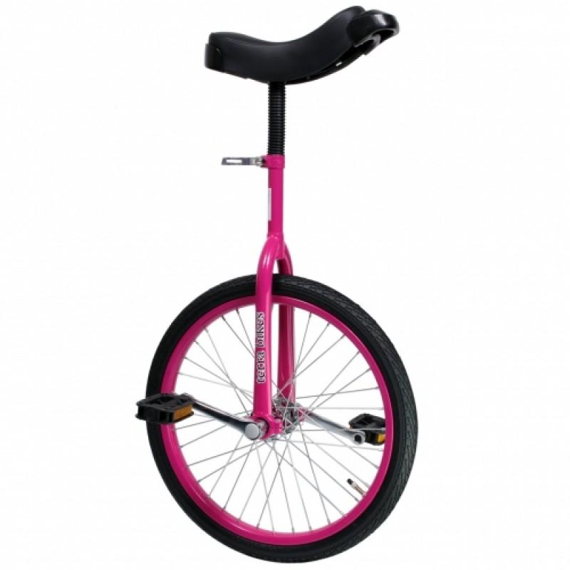 Как называется велосипед с одним колесом?