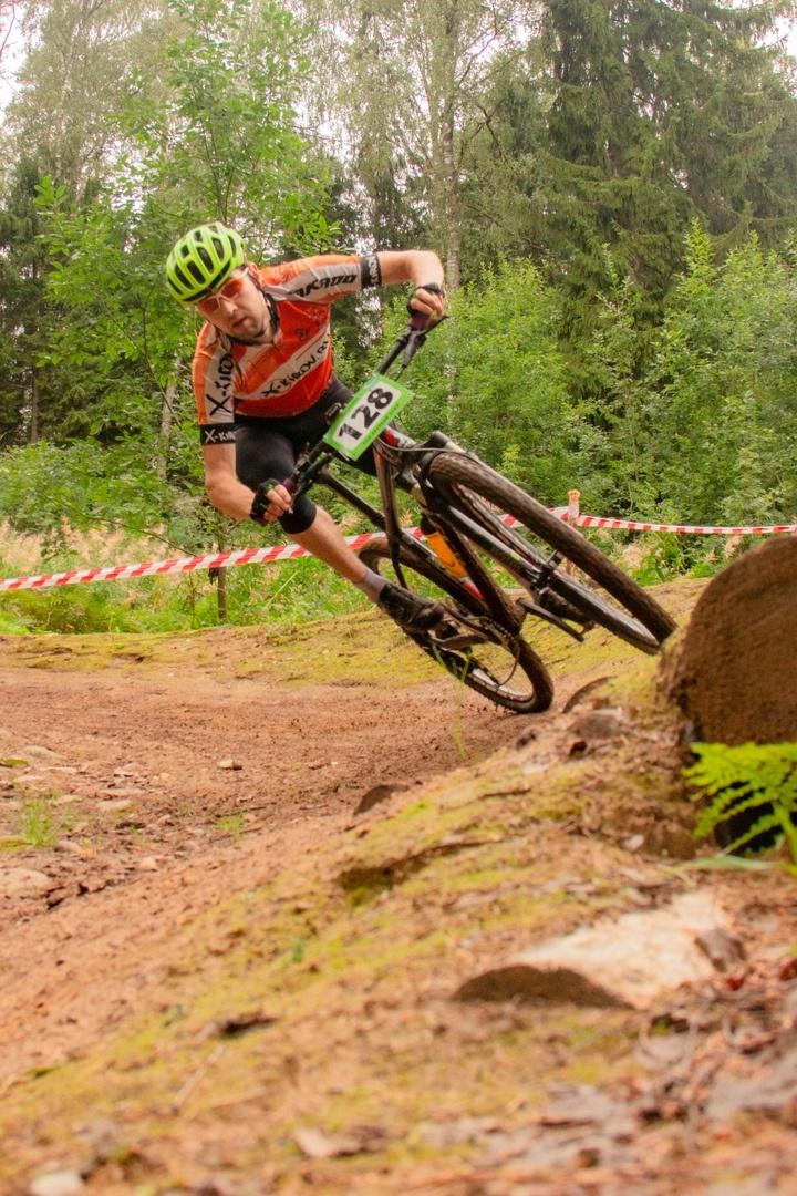 Выбор велосипеда кросс-кантри