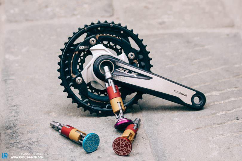 Необходимый набор инструментов для ремонта велосипеда