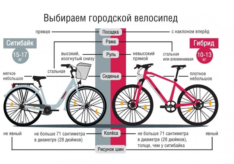 Что не нужно делать при покупке нового велосипеда: 10 ошибок