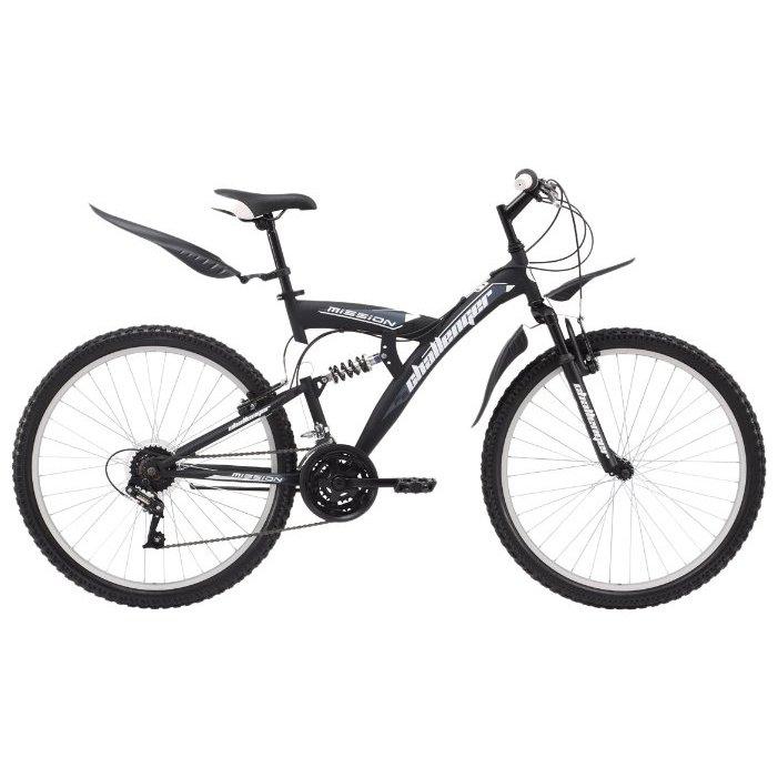 Велосипеды Challenger