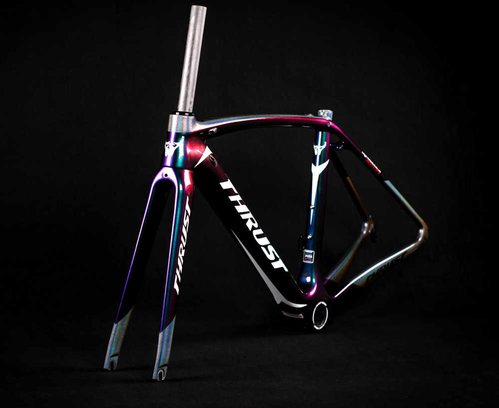 Карбоновая рама для велосипеда: вес, отзывы