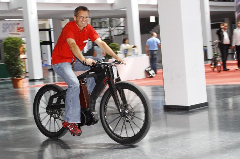 Крутые велосипеды: марки и производители