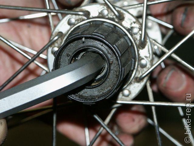 Как снять трещетку с колеса велосипеда: необходимые инструменты, пошаговая инструкция