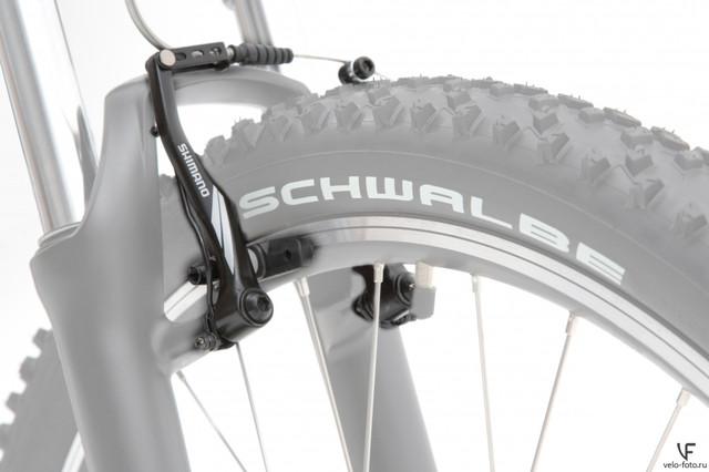 Как ослабить дисковые тормоза на велосипеде