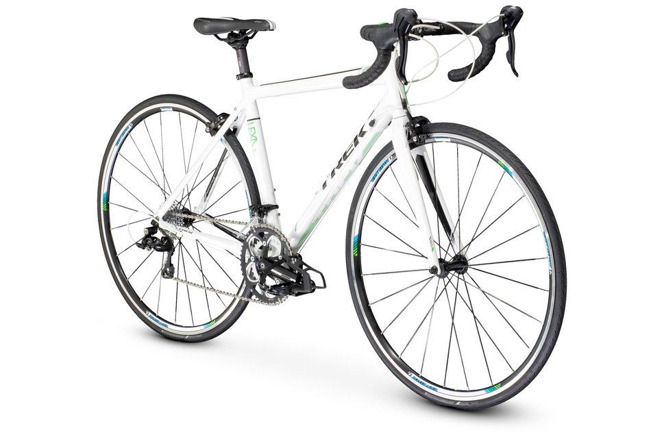 Как выбрать шоссейный велосипед?