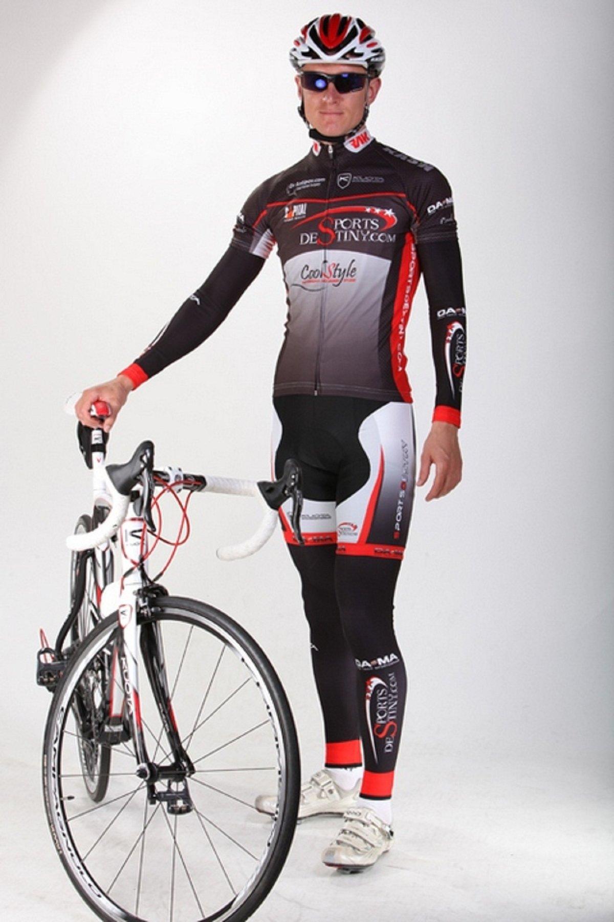 Экипировка велосипедиста