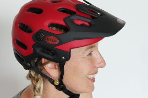 Выбираем самый лучший велосипедный шлем для езды в городе
