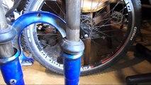 Смазка для велосипеда