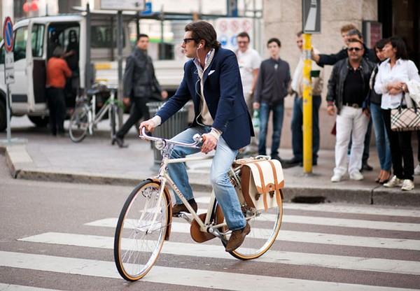 Польза велосипеда для мужчин: интересные факты