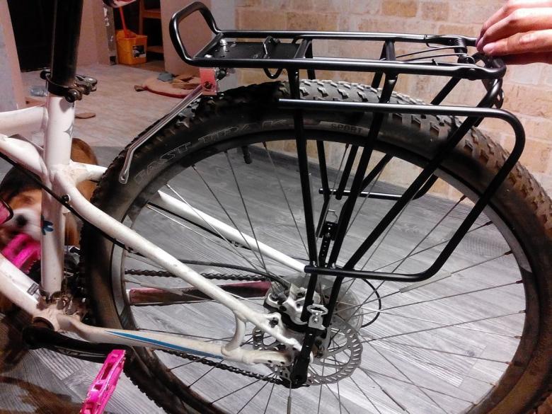 Самодельные устройства для перевозки велосипедов на машине   выбор велосипеда   veloprofy.com