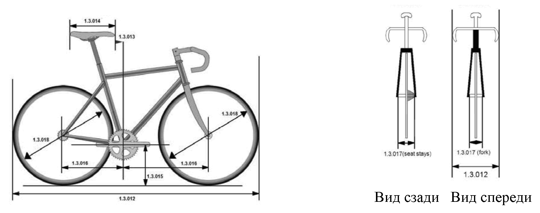 Как подобрать велосипед по росту
